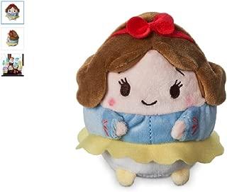 Snow White Scented Ufufy Plush - Small - 4-1/2