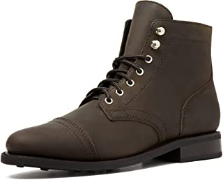 Thursday Boot Company - Stivaletti da donna con lacci