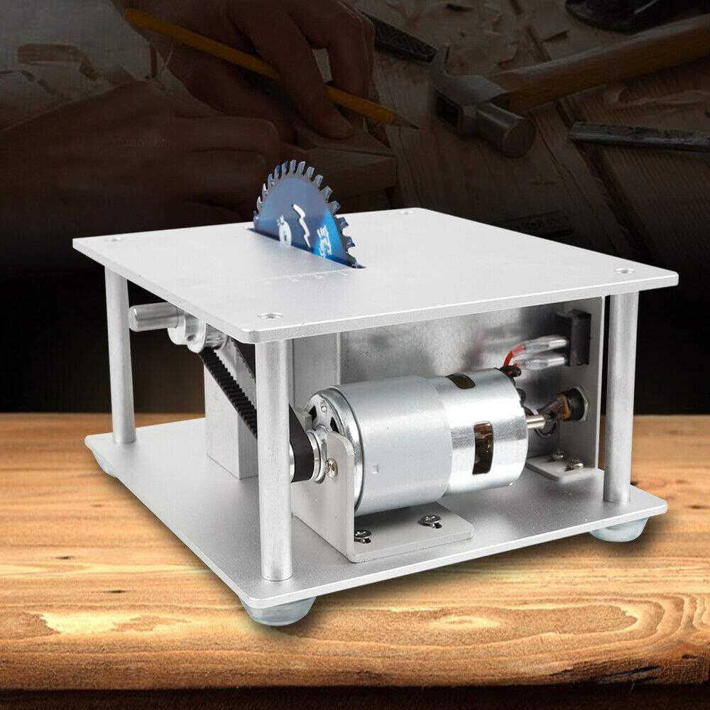 Electric Mini Table Saw 価格 交渉 送料無料 Precision DIY 在庫一掃売り切りセール Ben Saws Woodworking