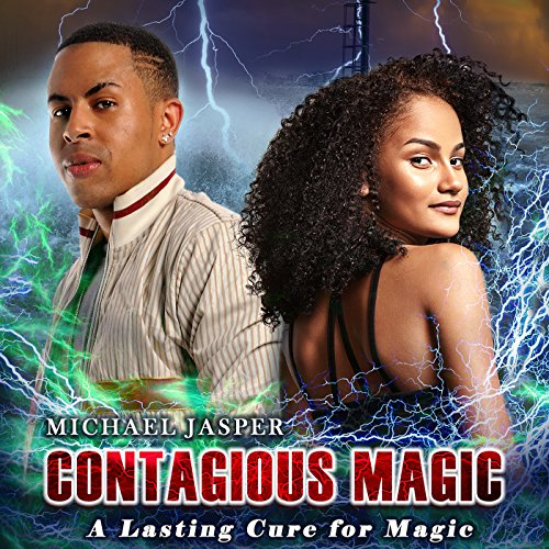 A Lasting Cure for Magic audiobook cover art