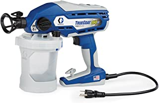 Graco 17A466 TrueCoat 360 DS Paint Sprayer