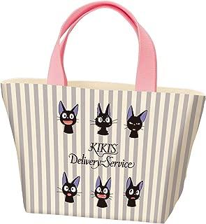 Kiki's Delivery Service Canvas Lunch Tote Bag [Gigi Face]