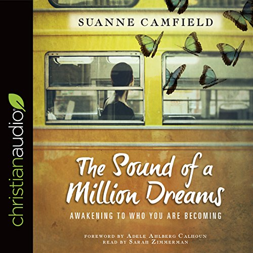 The Sound of a Million Dreams audiobook cover art
