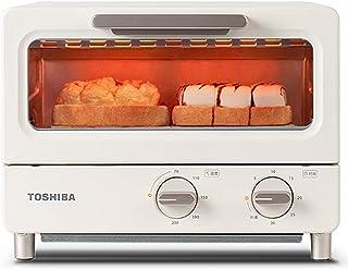 Toaster oven Mini Horno Tostador 8L Tubo de Cuarzo Calefacción 30 Minutos Temporizador 1000W 1 Metro Cable de alimentación Blanco/Rosa