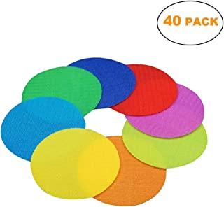 velcro shapes for classroom