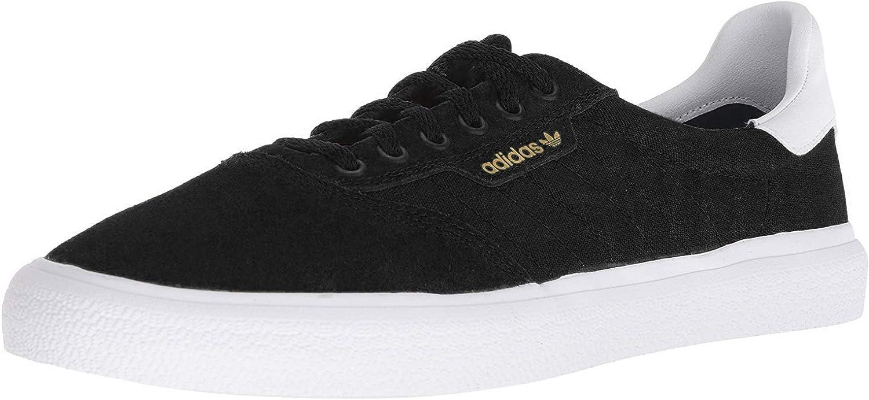 medianoche Diálogo traición  Amazon.com | adidas Originals 3MC Skate Shoe | Fashion Sneakers