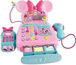 IMC Toys - La caja registradora de Minnie Mouse (181700