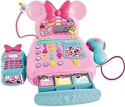 IMC Toys - La caja registradora de Minnie Mouse (181700) , color/modelo surtido