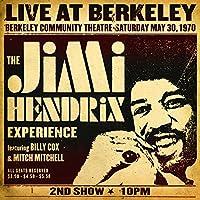 Live at Berkeley [12 inch Analog]
