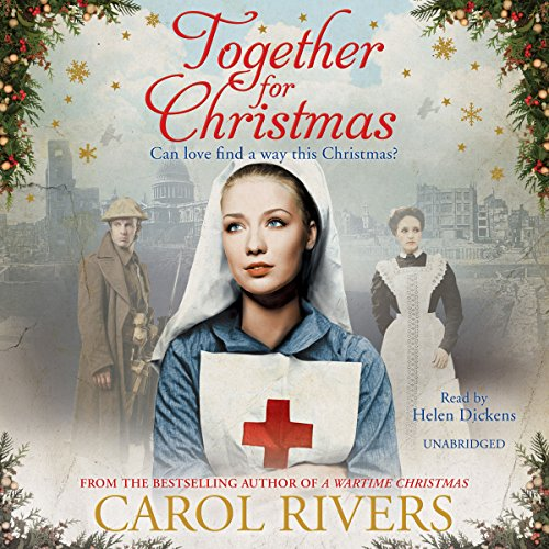 Together for Christmas audiobook cover art