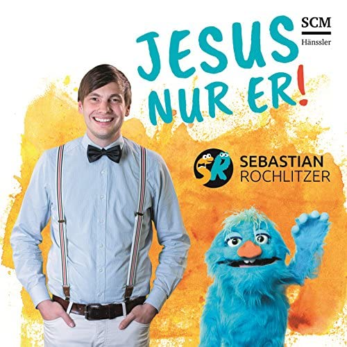 Sebastian Rochlitzer feat. Ulfi