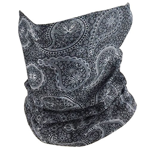 Outdoor Face Mask Skiing Neck Gaiter