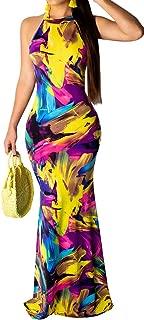 long bodycon maxi dress