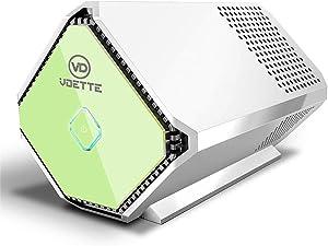Ivlwe Portable 0.5lb Plasma Air Purifier