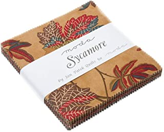 Best moda sycamore fabric Reviews