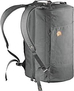 Splitpack Large Duffel Bag - Super Grey