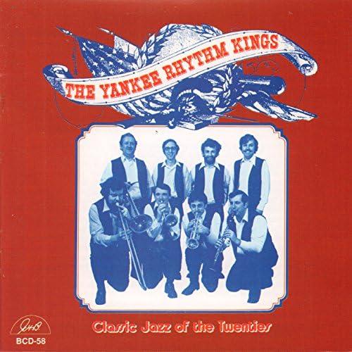 The Yankee Rhythm Kings feat. Dave Whitney, Paul Monat, Bob Connors, Blair Bettencourt, Don Bennet, Cal Owen, Stu Gunn & Ray Smith