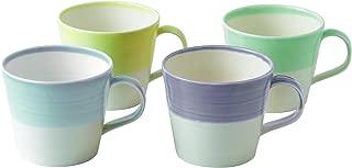 Royal Doulton 1815 Tapas Set Set of 4 Mugs Light