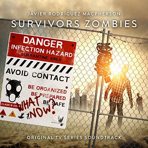 Survivors Zombies (Original TV Series Soundtrack)