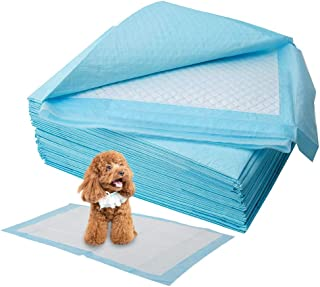 Pet Pee Pads, BEONE Super Absorbent Pet Dog Diaper, Dog Training Pee Pads, Disposable Healthy Nappy Mat For Dog Cat, Keep ...