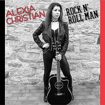 Rock N' Roll Man