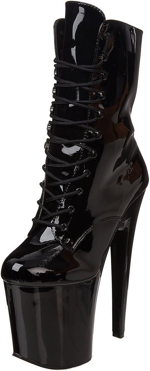 Pleaser Women's Xtreme-1020 Boot