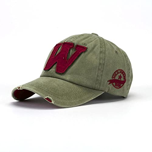 Cappellini con Visiera da baseball Hip-Hop Unisex f7152030b480