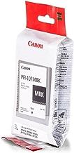 Canon PFI-107MBK 130ml Matte Black Ink Cartridge