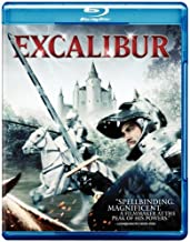 Best excalibur blu ray Reviews