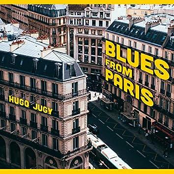 Blues from Paris