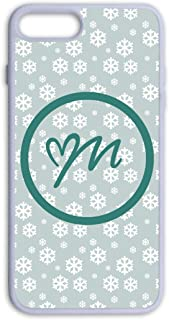 TYSWCNM Maddie-Ziegler phone7 Phone Case Phone 8 Plus Scratch-Resistant Performance Slim Thin Soft Protective