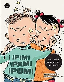 ¡Pim! ¡Pam! ¡Pum! (Primeros lectores) (Spanish Edition)