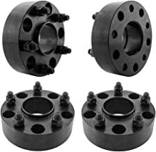 Wheel Spacers for 2002-2010 Dodge Ram 1500 (Set of 4) 2