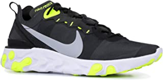 reputable site 73a0a eb0e2 Nike React Element 55  Volt  - Bq6166-001 ...