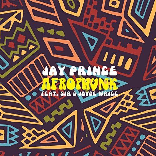 Jay Prince feat. SiR & Joyce Wrice