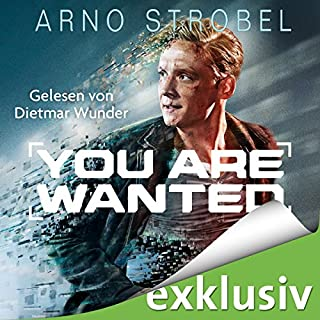 You Are Wanted Titelbild