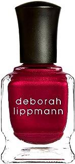 [Deborah Lippmann] [ デボラリップマン] レッドシルクボクサー (RED SILK BOXERS) クリムゾンカラー ネイルカラー系統:レッド 15mL