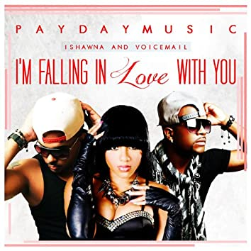 I'm Falling In Love With You - Single