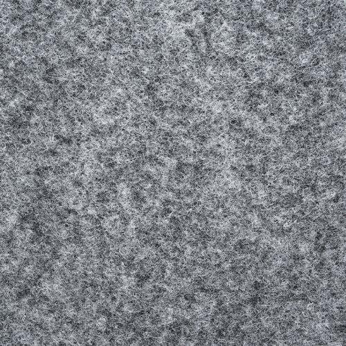 Tapijttegels Scene zelfklevend | Rug: latex | Antistatisch | vloerbedekking voor kantoor en bedrijf | 40x40 cm | vele kleuren grijs