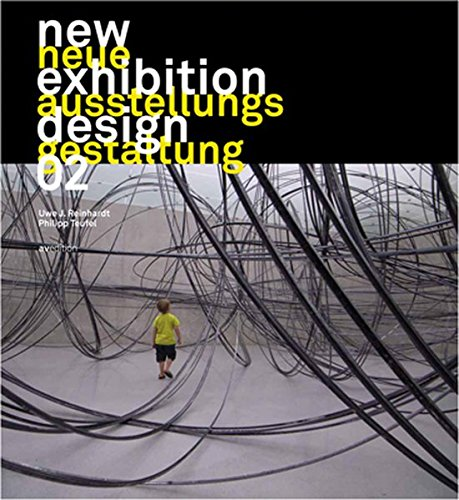 New Exhibition Design 02 / Neue Ausstellungsgestaltung 02