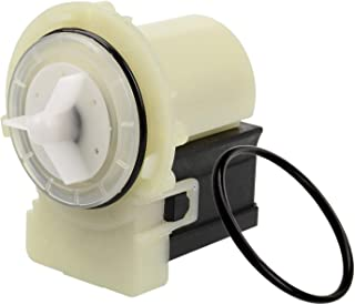 8181684 Washer Drain Pump Motor Replacement for Whirlpool Maytag Kenmore Washing Machine Part Replaces 280187 285998 AP3953640 8182819 8182821 by AUKO