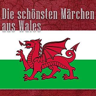 Die schönsten Märchen aus Wales Titelbild