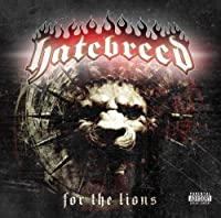 For the Lions by Hatebreed (2009-05-05)
