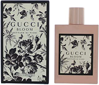 15c2859dd Gucci Gucci Bloom Nettar Di Fiori for Women 3.4 Oz Eau De Parfum Intense  Spray,