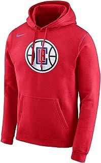 b5c53cb7462 Amazon.com: NIKE - NBA / Sweatshirts & Hoodies / Clothing: Sports ...