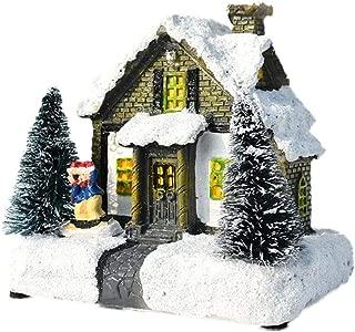 Mejor Christmas Village Houses de 2020 - Mejor valorados y revisados