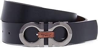 Men's Adjustable/Reversible Belt