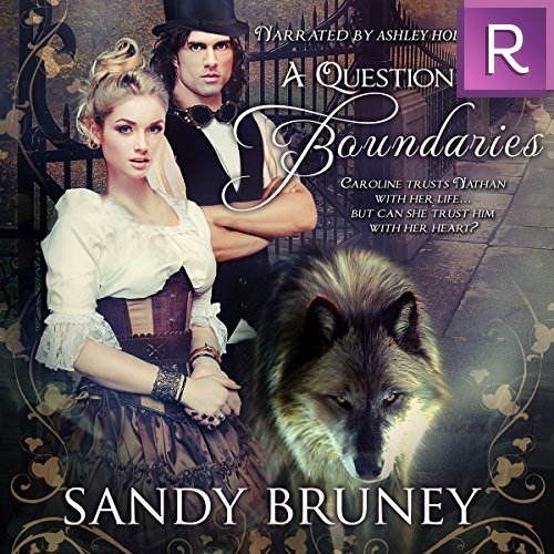 Review: A Question Of Boundaries by Sandy Bruney - Audiobook Romance