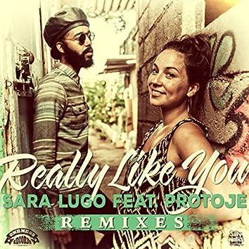 Really Like You (Remixes)