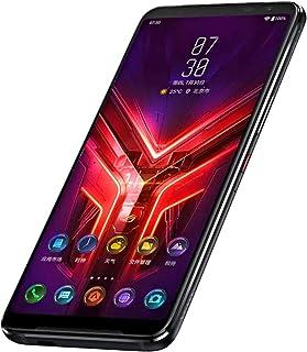 Asus ROG Phone 3 5G (ZS661KS) 12GB+128GB (Tencent Ver.) Qualcomm Snapdragon 865, リフレッシュレート144Hz, Global ROM, Google Play 対...